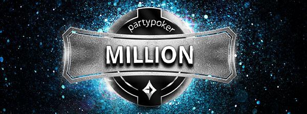Play Sunday's $1M GTD tournament