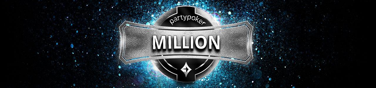 partypoker-million-banner