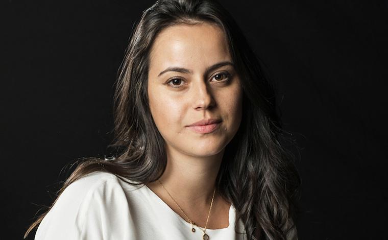 Luiza Simao team partypoker