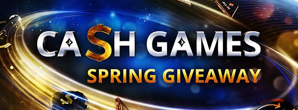 Les cash games en mars, ça décoiffe !
